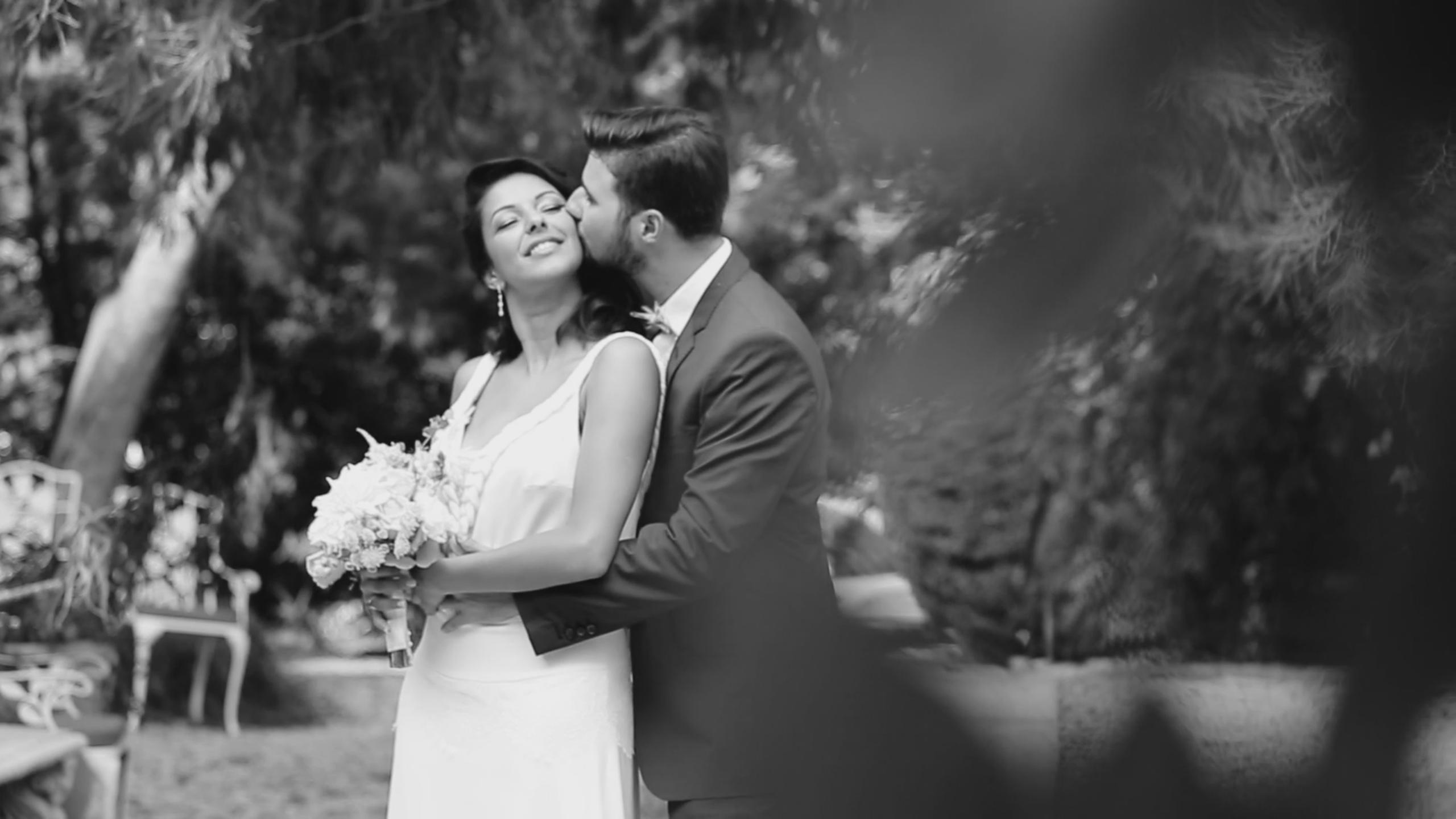 mariage kenza vitold version courte - Videaste Mariage Var