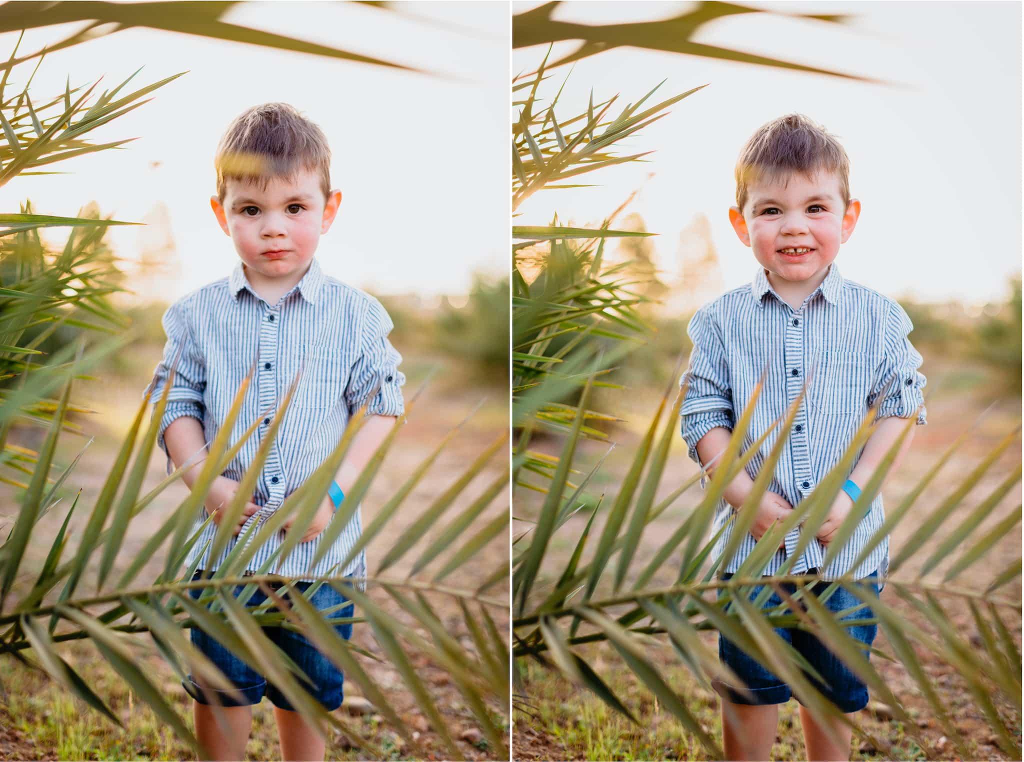 marrakesh ; maroc ; photographe ; portrait d'enfant