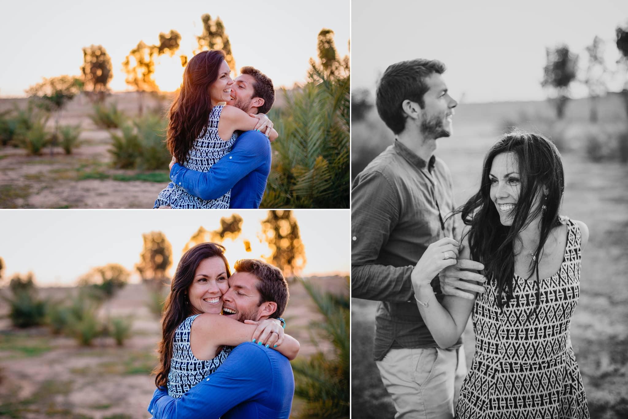 marrakesh ; maroc ; photographe ; séance photo couple