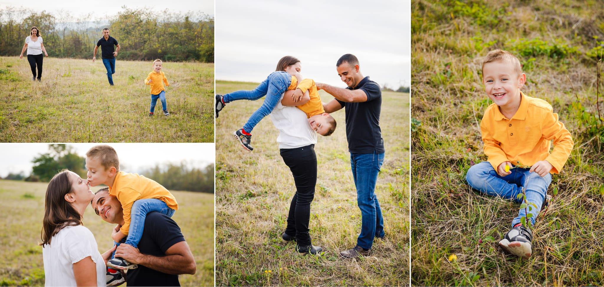 genas ; photographe de famille ; photographe de mariage