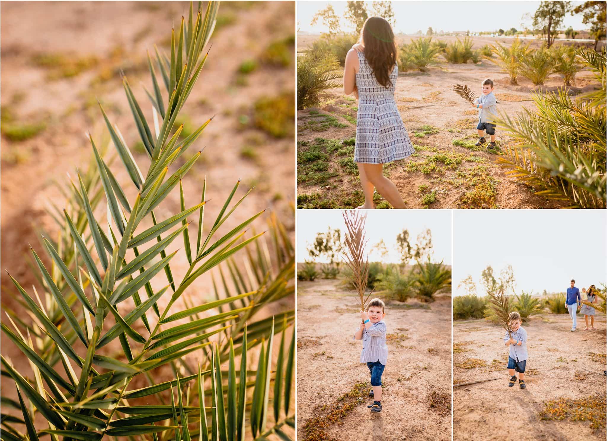 marrakesh ; maroc ; photographe ; séance photo famille ; mère et fils