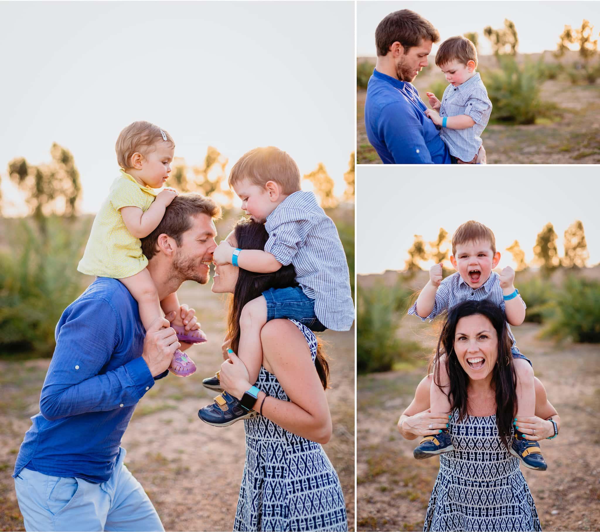 marrakesh ; maroc ; photographe ; séance photo famille